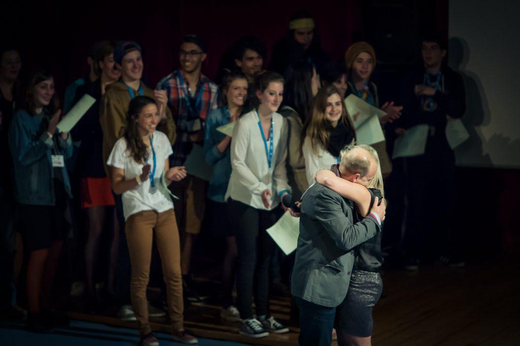 Rencontres lyceennes de video bagneres de bigorre 2018