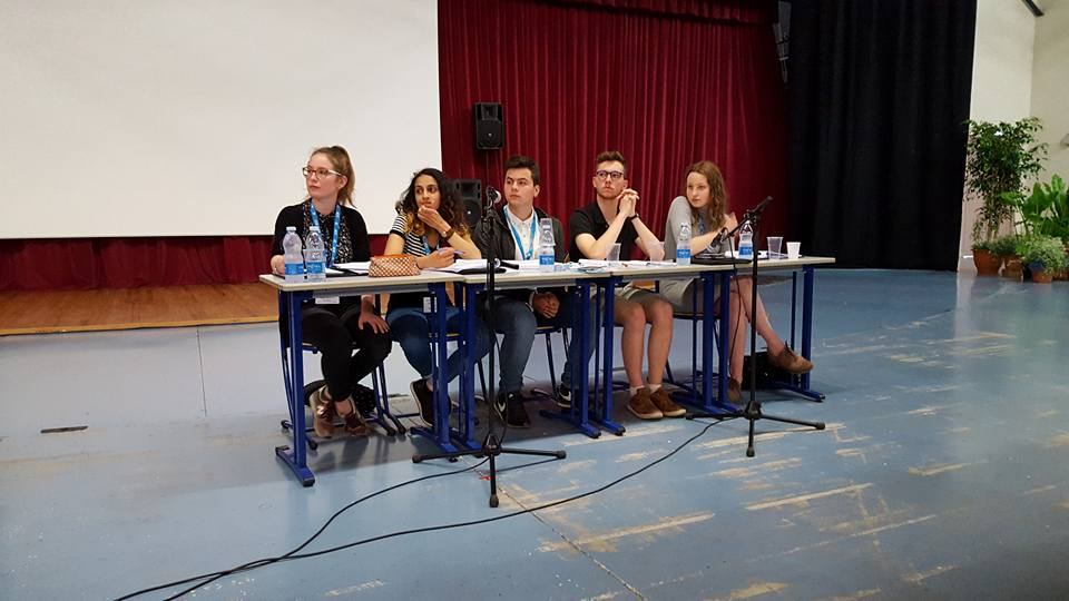jury jeune
